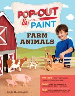 POP Farm Animals